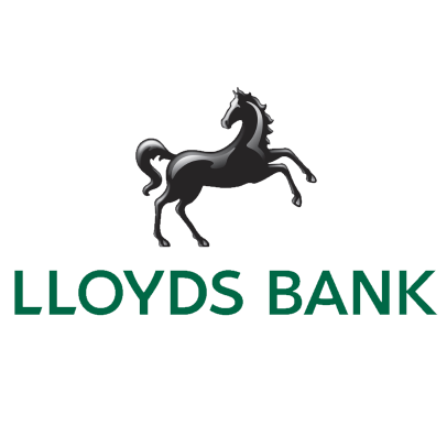 Logo for Lloyds Bank